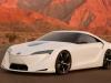 2007 Toyota FT-HS Concept thumbnail photo 17558