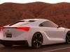 Toyota FT-HS Concept 2007