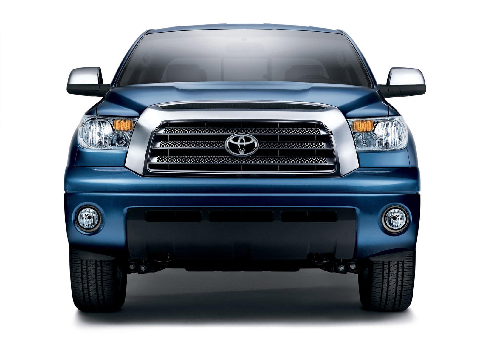 Toyota Tundra photo #1