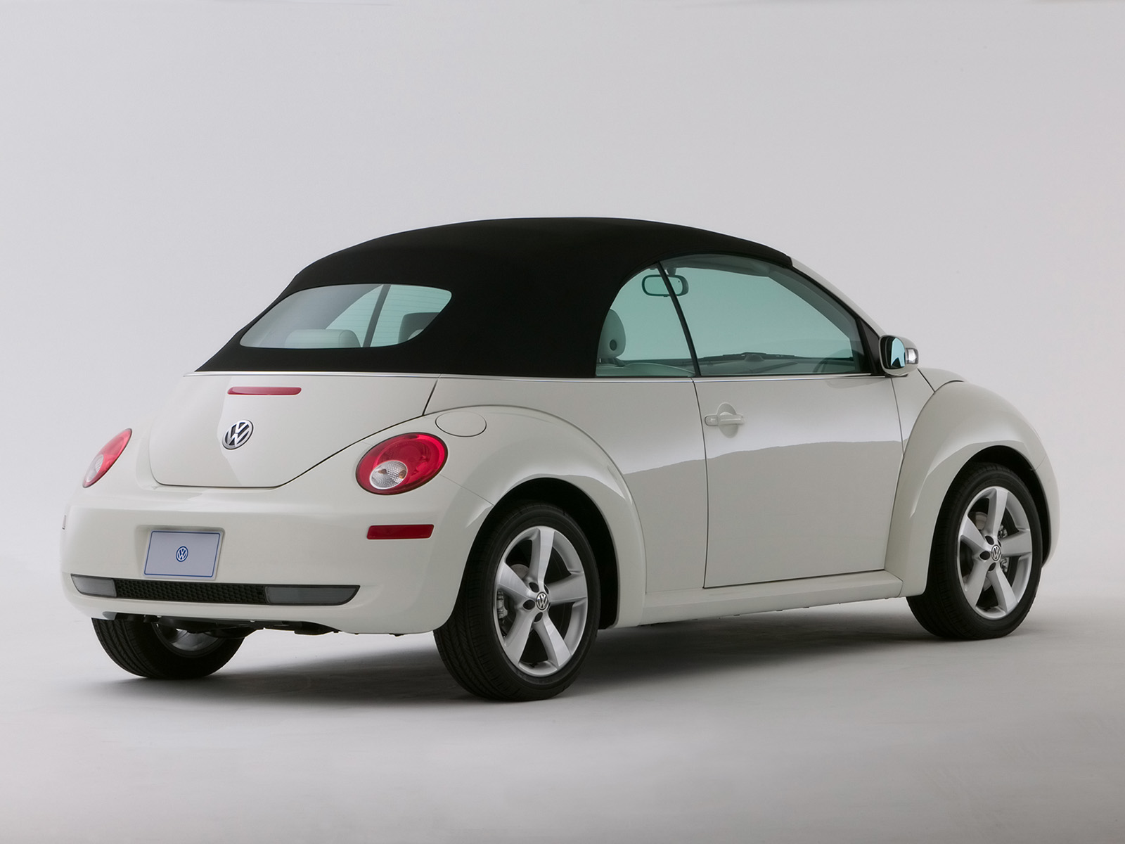 2007 Volkswagen Beetle Special Editions Hd Pictures