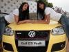 2007 Volkswagen Golf GTI Pirelli thumbnail photo 14690