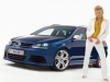 2007 Volkswagen Golf Variant RaVe 270 Concept thumbnail photo 16845