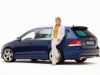 2007 Volkswagen Golf Variant RaVe 270 Concept thumbnail photo 16846