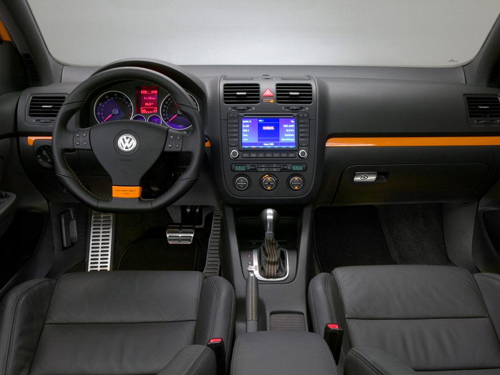 2007 Volkswagen Gti Fahrenheit Hd Pictures