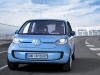 2007 Volkswagen Space Up