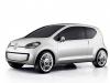 2007 Volkswagen Up Concept thumbnail photo 14997