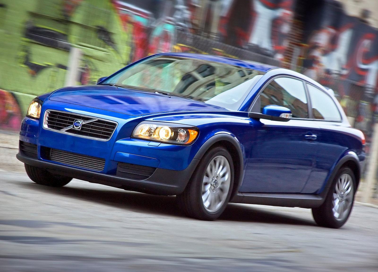 Volvo C30 photo #1