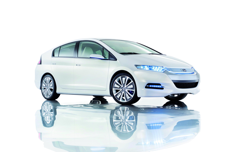 2008 Honda Insight Concept - HD Pictures @ carsinvasion.com