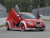 2008 JE Design Seat Leon 1 P Wide Body thumbnail photo 20247