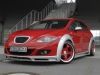JE Design Seat Leon 1 P Wide Body 2008