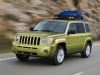 2008 Jeep Patriot Back Country Concept thumbnail photo 59060