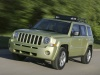 Jeep Patriot Back Country Concept 2008