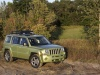 2008 Jeep Patriot Back Country Concept thumbnail photo 59066
