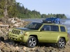 2008 Jeep Patriot Back Country Concept thumbnail photo 59068