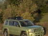 2008 Jeep Patriot Back Country Concept thumbnail photo 59071