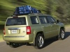 2008 Jeep Patriot Back Country Concept thumbnail photo 59072