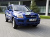 2008 Kia Sportage FCEV thumbnail photo 56963