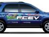 Kia Sportage FCEV 2008