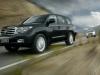 2008 Toyota Land Cruiser V8 thumbnail photo 17422