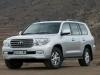 2008 Toyota Land Cruiser V8 thumbnail photo 17423
