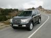 2008 Toyota Land Cruiser V8 thumbnail photo 17429