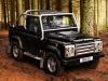2008 Land Rover Defender SVX thumbnail photo 53957