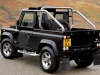 2008 Land Rover Defender SVX thumbnail photo 53967