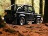 Land Rover Defender SVX 2008