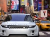 2008 Land Rover LRX Concept thumbnail photo 53930