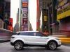 Land Rover LRX Concept 2008