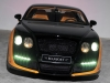 LE MANSORY Bentley Continental GT 2008