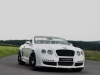 LE MANSORY Bentley Continental GTC 2008