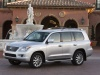 2008 Lexus LX 570 thumbnail photo 52972