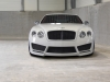 2008 MANSORY Bentley Flying Spur Speed