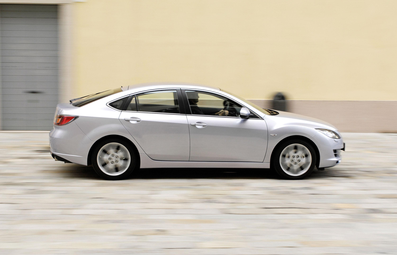 2008 mazda 6 hatchback - hd pictures @ carsinvasion