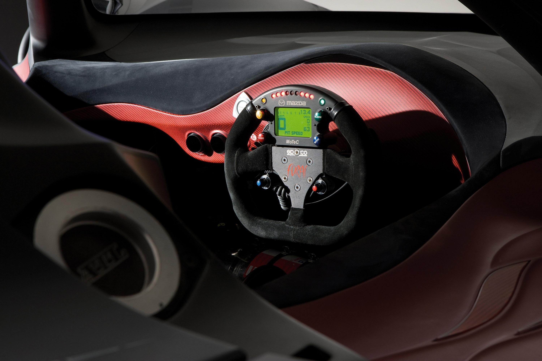 2008 Mazda Furai Concept - HD Pictures @ carsinvasion.com