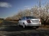 Mercedes-Benz C-Class (2008)
