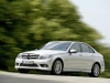 Mercedes-Benz C250 CDI BlueEFFICIENCY Prime Edition 2008