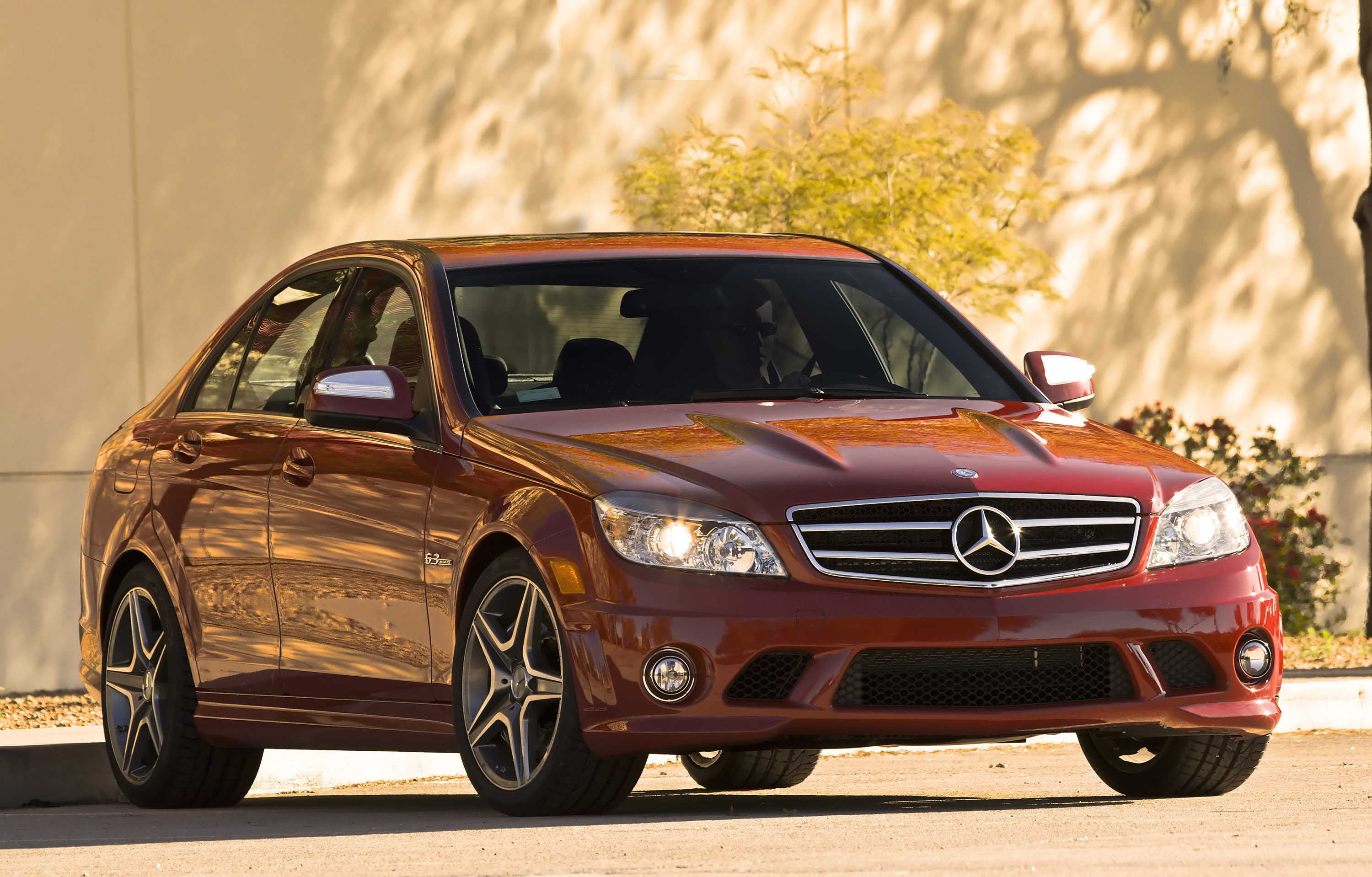 2008 mercedes benz c63 amg hd pictures. Black Bedroom Furniture Sets. Home Design Ideas