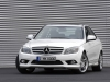 2008 Mercedes-Benz C63 AMG thumbnail photo 38336