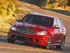 2008 Mercedes-Benz C63 AMG thumbnail photo 38346