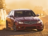 2008 Mercedes-Benz C63 AMG thumbnail photo 38347