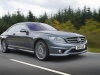 2008 Mercedes-Benz CL65 AMG UK Version thumbnail photo 38211