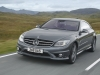 2008 Mercedes-Benz CL65 AMG UK Version thumbnail photo 38216