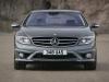 Mercedes-Benz CL65 AMG UK Version 2008