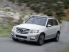 2008 Mercedes-Benz GLK Freeside Concept thumbnail photo 38141