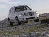 2008 Mercedes-Benz GLK Freeside Concept thumbnail photo 38146