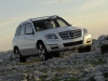 2008 Mercedes-Benz GLK Freeside Concept thumbnail photo 38147
