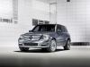 2008 Mercedes-Benz GLK Townside Concept