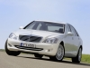 2008 Mercedes-Benz S 320 CDI BlueEFFICIENCY